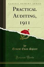 Practical Auditing, 1911