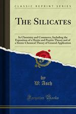 The Silicates