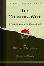 The Country-Wife