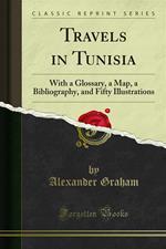 Travels in Tunisia