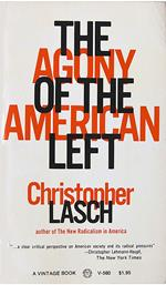 Agony of the American Left