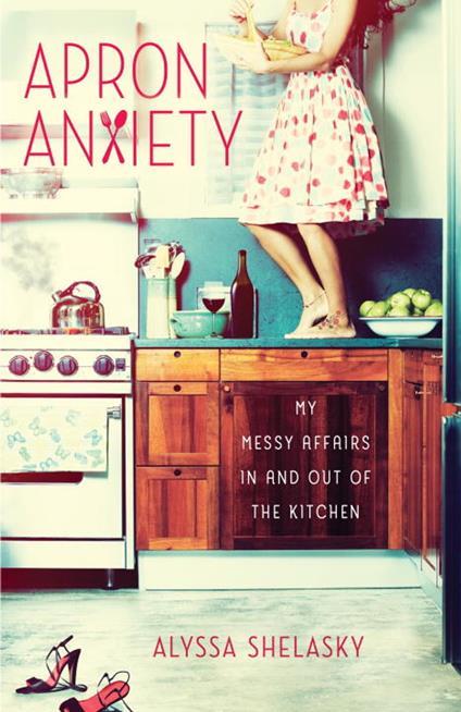 Apron Anxiety
