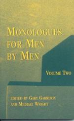 Monologues for Men by Men