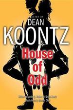 House of Odd (Graphic Novel)