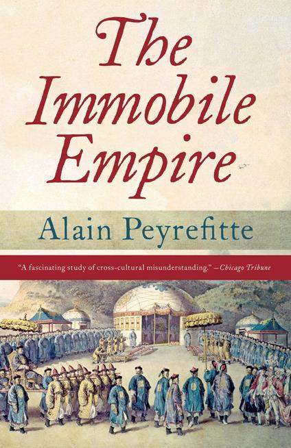 Immobile Empire