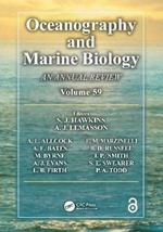 Oceanography and Marine Biology: An Annual Review, Volume 59
