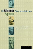 The Mathematical Experience - Philip J. Davis,Reuben Hersh - cover