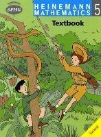 Heinemann Maths 5: Textbook (single)