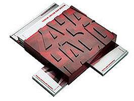 Zaha Hadid Complete works (4 voll.) - copertina