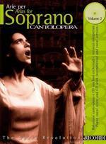 Arias for Soprano