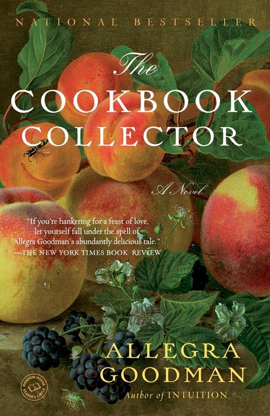 Cookbook Collector