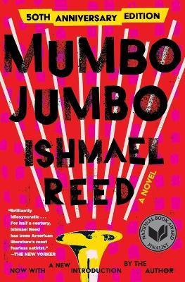 Mumbo Jumbo - REED - cover