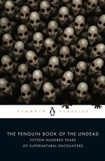 Penguin Book of the Undead