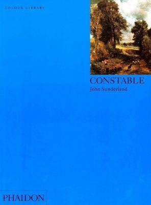 Constable - John Sunderland - copertina