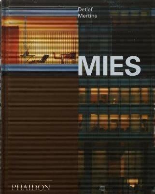 Mies. Ediz. illustrata - Detlef Mertins - copertina