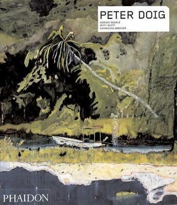 Peter Doig - Adrian Searle,Kitty Scott,Catherine Grenier - copertina