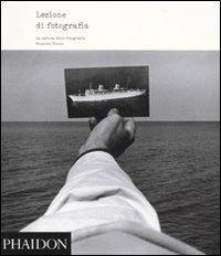 Lezione di fotografia. La natura delle fotografie - Stephen Shore - copertina