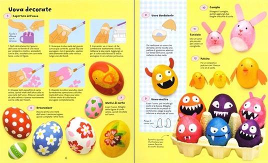 365 cose da fare e creare. Ediz. a colori - Fiona Watt,Erica Harrison - 4