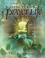 Disciples Prayer Life Study Book