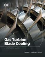 Gas Turbine Blade Cooling