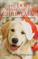 The Dog Who Came to Christmas: And Other True Stories of the Gifts Dogs Bring Us