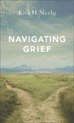 Navigating Grief: Finding Strength for Today and Hope for Tomorrow