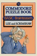 The Commodore Puzzle Book: BASIC Brainteasers