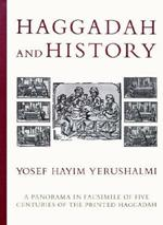 Haggadah and History