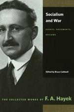 Socialism & War: Essays, Documents & Reviews