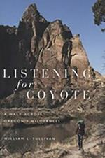 Listening For Coyote