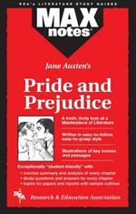 MAXnotes Literature Guides: Pride and Prejudice