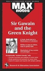 MAXnotes Literature Guides: Sir Girwain and the Green Knight