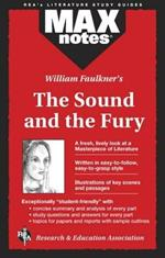 MAXnotes Literature Guides: Sound and the Fury
