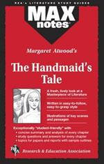 MAXnotes Literature Guides: Handmaid's Tale