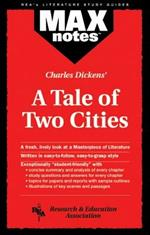 MAXnotes Literature Guides: Tale of Two Cities
