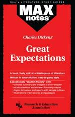 MAXnotes Literature Guides: Great Expectations