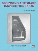 Beginning Autoharp Instruction Book