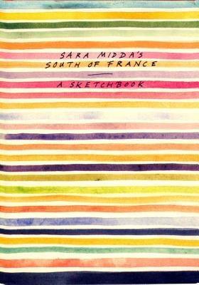 Sara Middas South of France - Sara Midda - cover