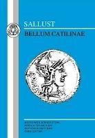 Sallust: Bellum Catilinae