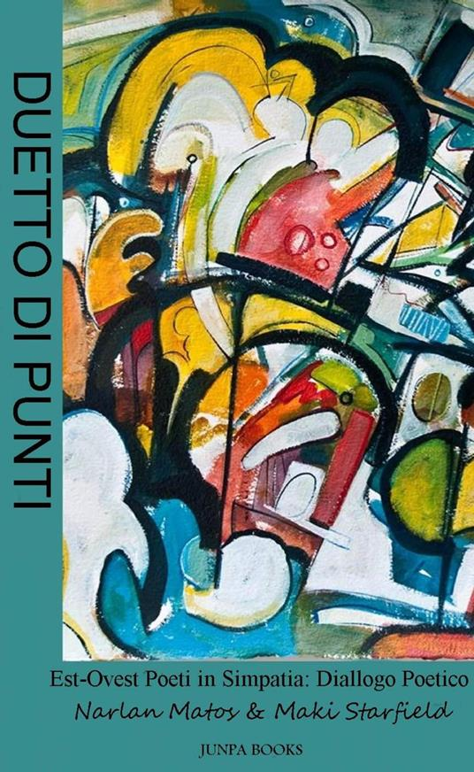 Duetto di Punti - Maki Starfield - ebook