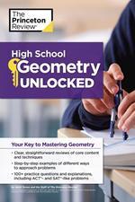 High School Geometry Unlocked
