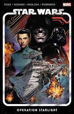 Star Wars Vol. 2: Operation Starlight