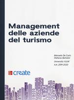 Management delle aziende del turismo