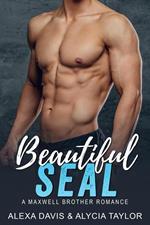 Beautiful Seal