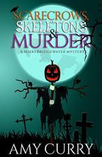 Scarecrows, Skeletons & Murder