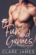 Fun and Games: The Complete Series