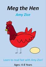 Meg the Hen