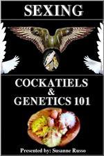 Sexing Cockatiels & Genetics 101