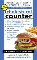 The Cholesterol Counter: 7th Edition
