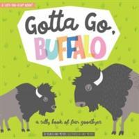 Gotta Go, Buffalo! - ,Haily Meyers - cover
